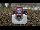 Самый маленький туристический генератор - Auron Mini - МЕЧТА ТУРИСТОВ !