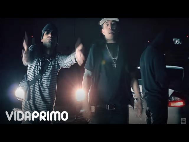Alex Kyza x Arcangel x De La Ghetto - Muero Por Los Mios (2012)