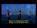 TLC - Waterfalls (Legendado)