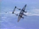 Знаменитые самолёты - Истребитель P-38 Lightning