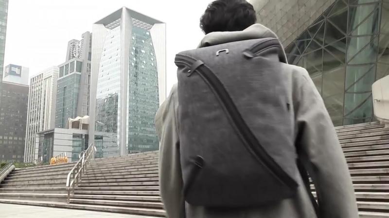UNO II Backpack. Оформить заказ можно на сайте: probloggroup.ru/r/6kyFyxx/s