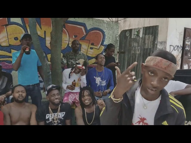 Asap Fresh - Balen Bouji Official Video