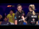 XD Chris Adcock Pia Zebadiah vs Koo Kien Keat Gabrielle Adcock Premier Badminton League 2016