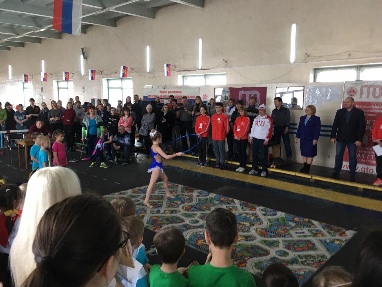 qc12sCAPzn0 - «Крошки ГТОшки!» С целью повышения интереса дошкольников к занятиям спортом