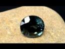 Натуральная зелёная шпинель 2 94 carat