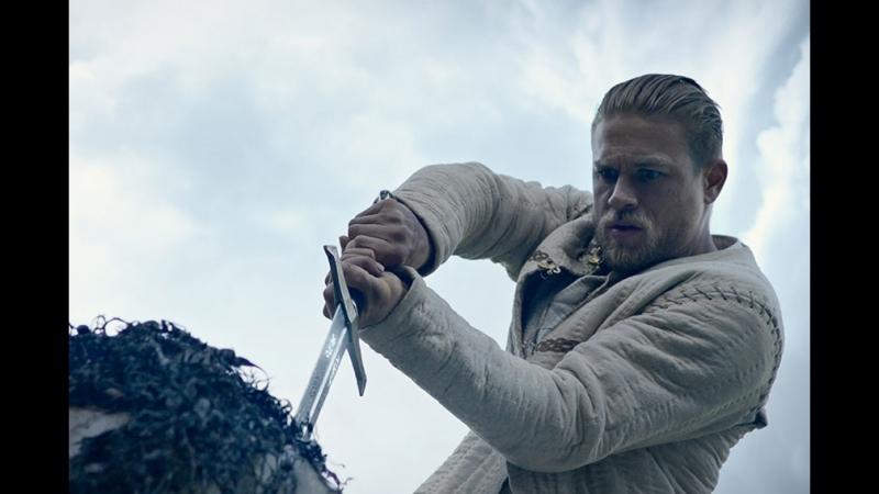King Arthur: Legend of the Sword » Freewka.com - Смотреть онлайн в хорощем качестве