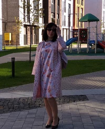 Светлана Ульянова