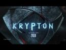 Промо ко второму сезону сериала Криптон