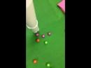 Лайфхак: как убрать шарики для сухого бассейна