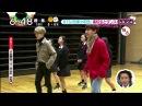180221 NipponTV 'ZIP!' Showbiz 24 BTS Jimin, J-Hope x high school students dance collab FULL CUT
