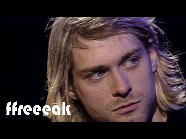 Nirvana - About A Girl (Legendado)