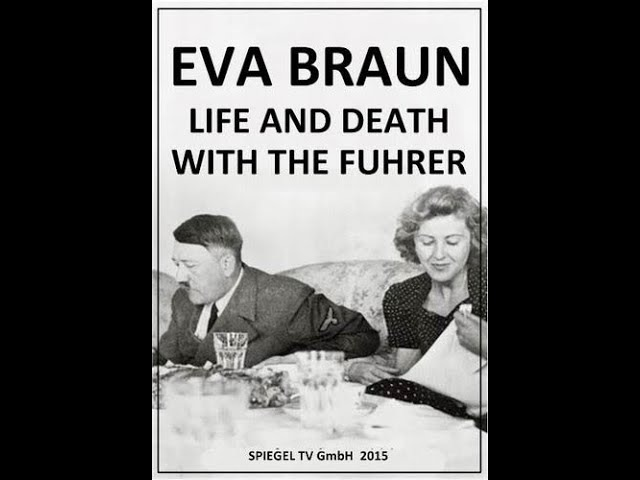 Ева Браун. Жизнь и смерть с фюрером. 2 серия