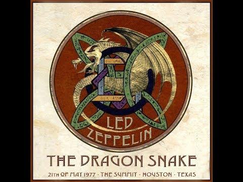 Led Zeppelin - Houston 1977 (HQ)