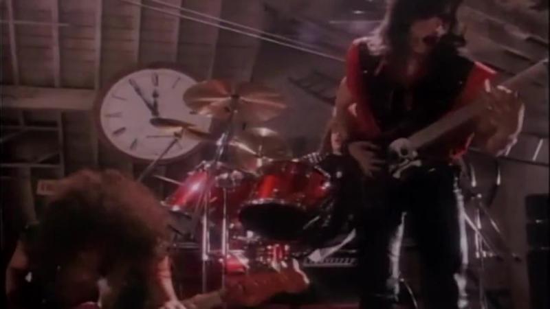 RATT - Round and Round (HD music video)