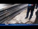 Вести-Москва • Под Дмитровом прошел краш-тест нового дорожного отбойника