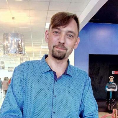Алексей Первов