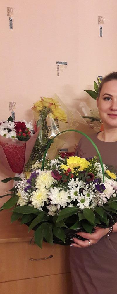 Юлия Карузина