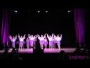 Группа по детскому боди-балету 6-10 лет, хореограф Наталья Рыбакова