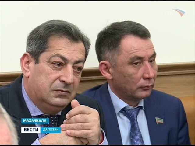 Премьер министр Артем Здунов остался не удовлетворен работой министерств и ведомств 21 01 18 г