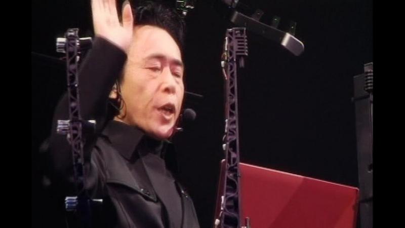 Tokyo I-Jigen Kudou DVD 13-14.01.2011
