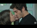 эпизод с поцелуем БарФи с 10 серии