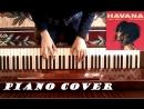 Camila Cabello - Havana | Piano Cover