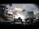 Call Of Duty 8 Modern Warfare 3 (PC, 2011) Миссия 3 Персона нон грата