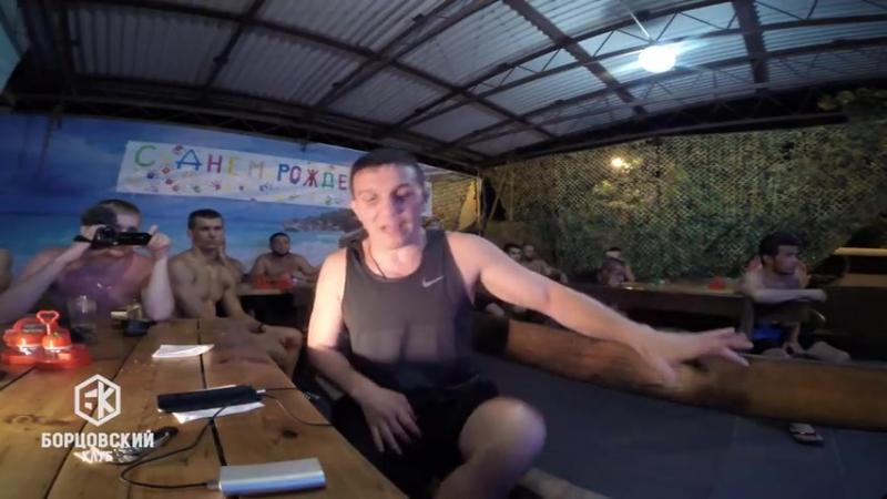 Марат Мотиватор @7 Балаев комментирует бой Юсуфа Раисова и Луиса Паломино