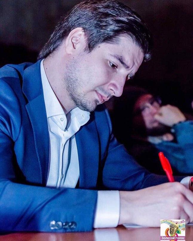 Селим Алахяров   Москва