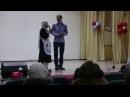 Юбилейный концер ансамбля Яшь Йорэклэр с Конь Пестречинский район 9 03 18