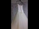 Свадебное платье 48 размера