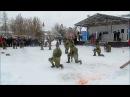 Сверхдальний лыжный переход, посвященный 100-летию РВВДКУ имени генерала армии В....