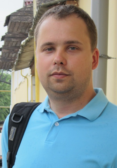 Виталий Zouev