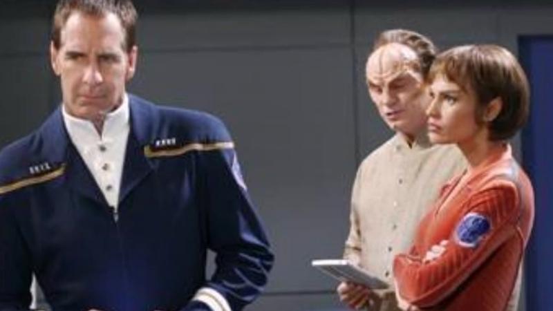 Эсклюзивный обзор Star Trek: Энтерпрайз мнение о Star Trek: Дискавери специально для группы SPG Trekkers !От Anton Faster.