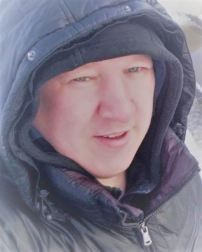 Антон Редикульцев