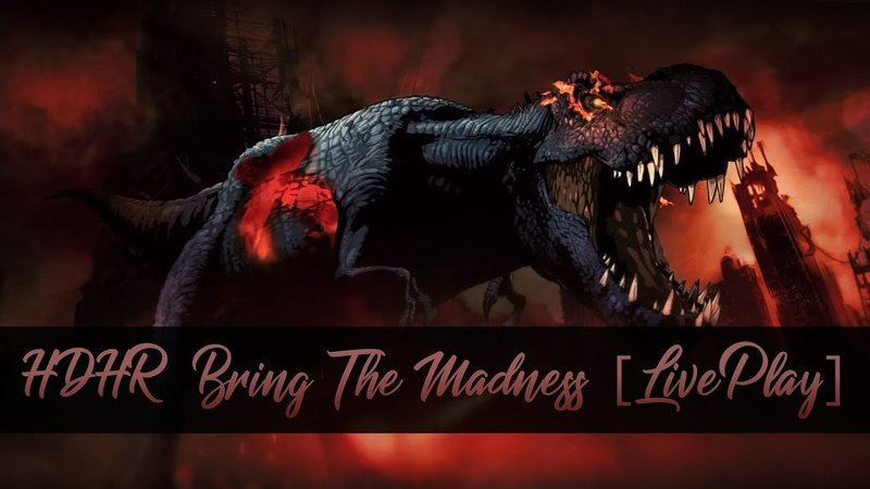 Bring The Madness (diff. MADNESS) [HDHR] [x1 Miss]