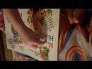 Когда спать пора, а ребенок решил перечитать все книги :-)