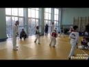 Тренировочные поединки (ПипинаСошникова)