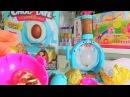 ЗОЛОТОЙ КИНДЕР С ЗОЛОТЫМ СЮРПРИЗОМ МАШИНКА ДЛЯ КИНДЕРОВ/ Chocolate egg surprise maker