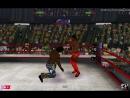 Кофи Кингстон с против R-Truth