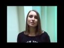Видео-Отзыв о школе Гудвин. Наталья Маховик