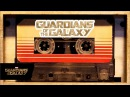 Guardians of The Galaxy Awesome Mix - Vol. 1 Vol. 2 (Galaxy Soundtrack)