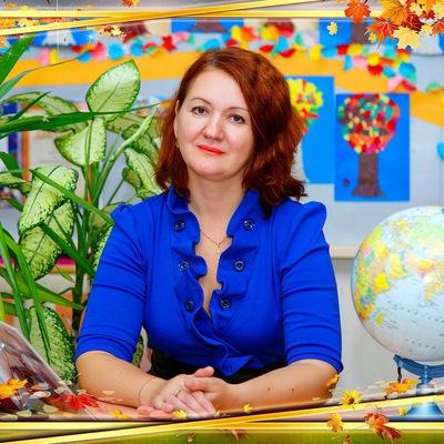 Анна Абакумова-Бахарева