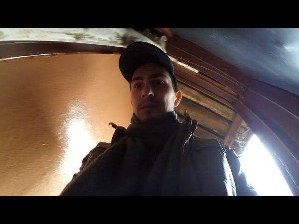 VLOG:Ruslan Рябинин : Флекс на крыше ТРЦ/зализал незнакомку