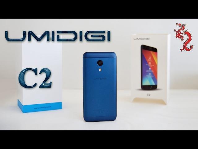 Обзор UMIDIGI C2 4/64GB