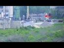 Ukraine Army Killed Sniper Terrorist in Ukraine Donbas