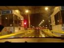 Автобан с Варшавы в Кёльн