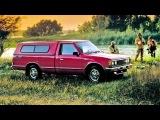 Nissan Pickup Regular Cab US spec 720 197985