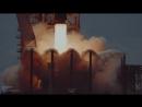 SpaceX Falcon 9 Block 5 w/slomo