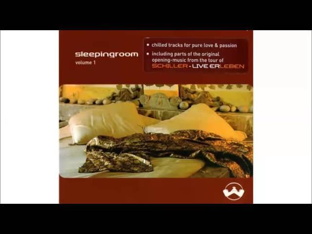 Schiller — Sleepingroom (2004/Full album) • Ambient/Lounge